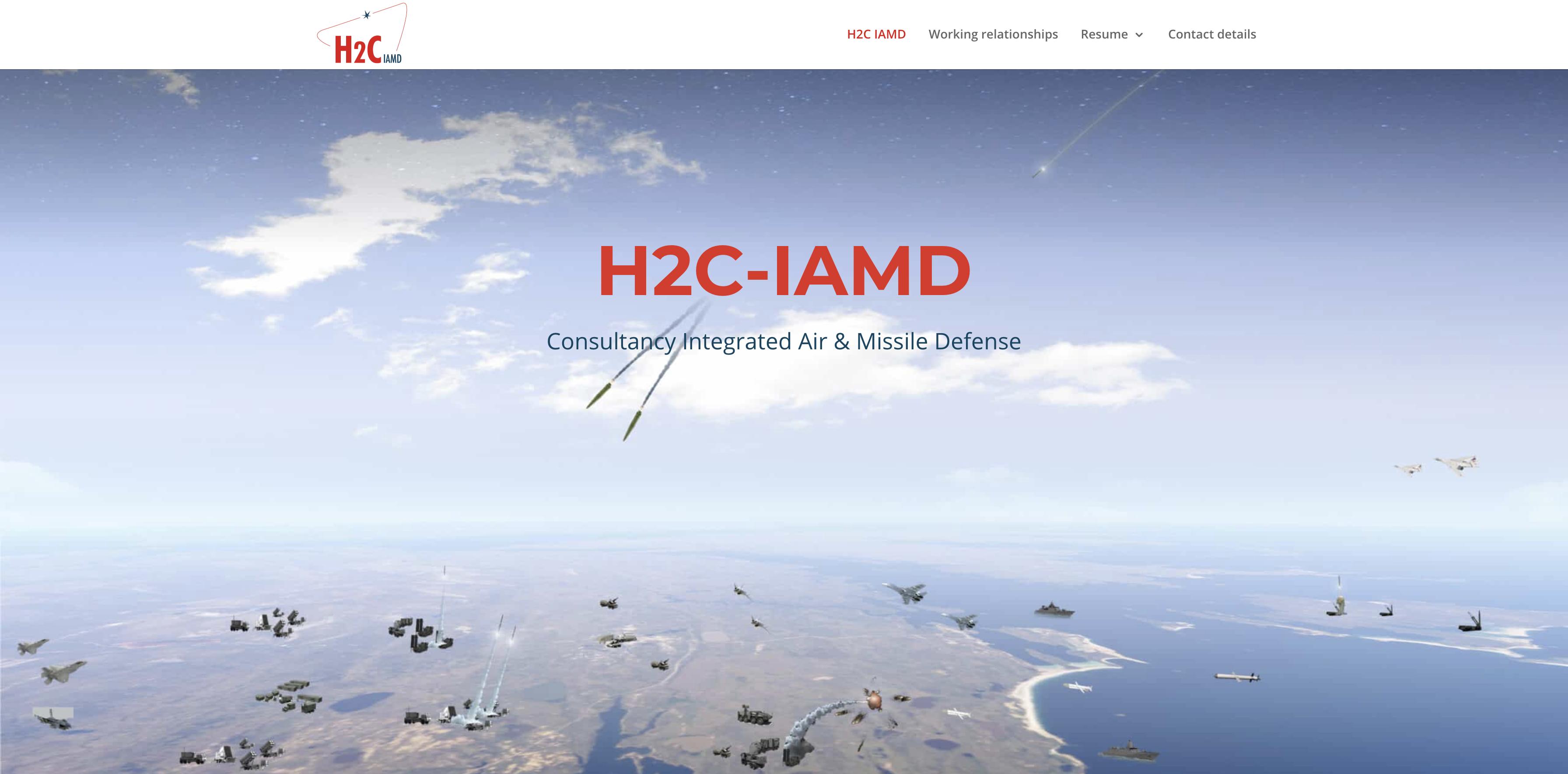 H2C-iamd