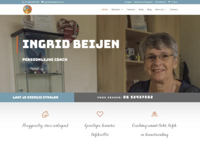 Ingrid Beijen